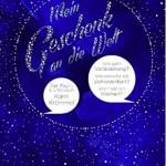 Hier gehts zum Buch: Mein Geschenk an die Welt ISBN: 9783735757173, Originalausgabe 2014, Autorin: Karin Krümmel, Illustrationen, Satz und Gestaltung: Sybille Paulsen