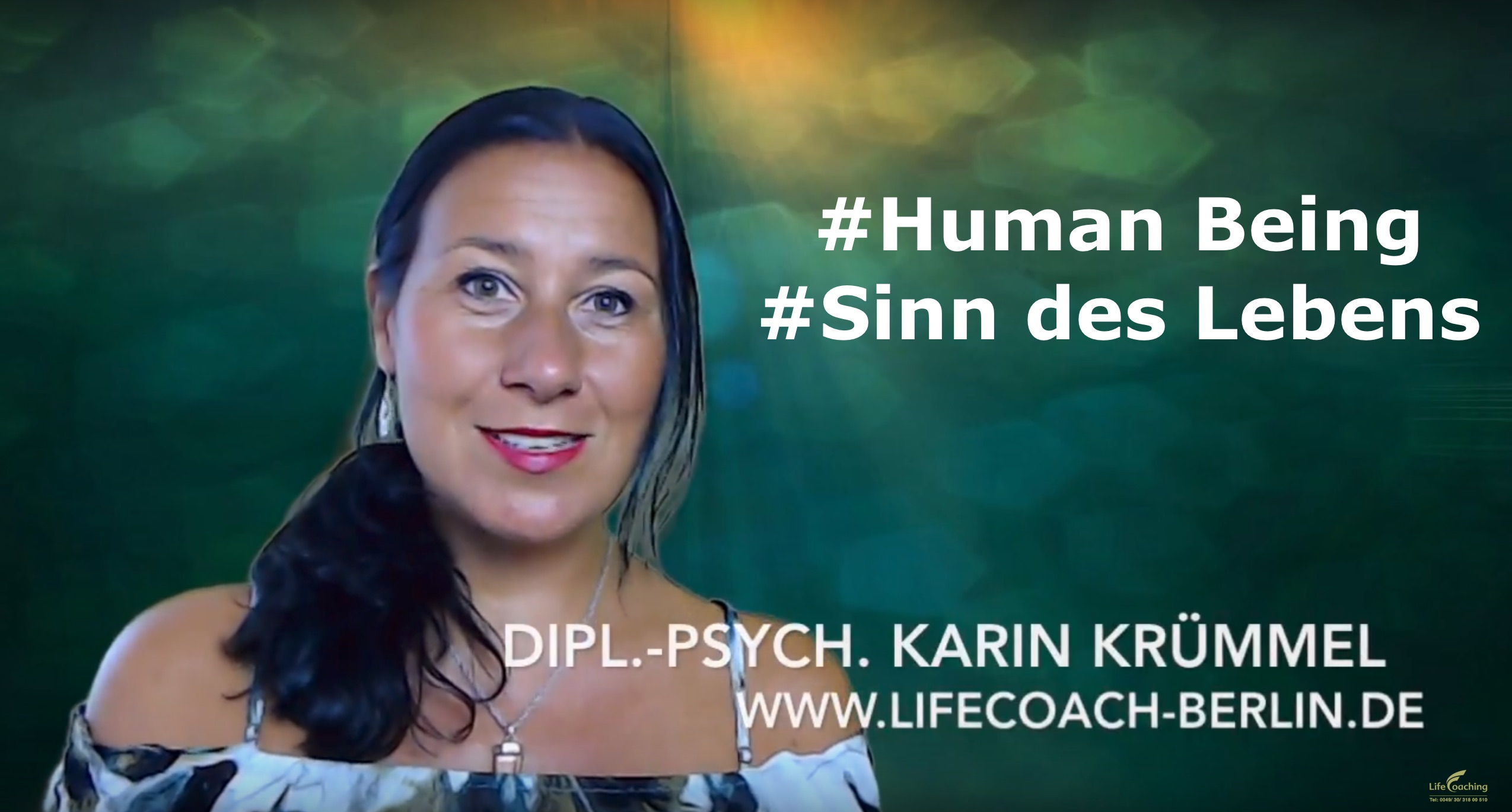 Die Fragen nach dem Sinn des Lebens - vielleicht einfacher als wir denken...hier ein paar Anregungen, entstanden ein einer Coaching Session bei www.lifecoach-berlin.de.