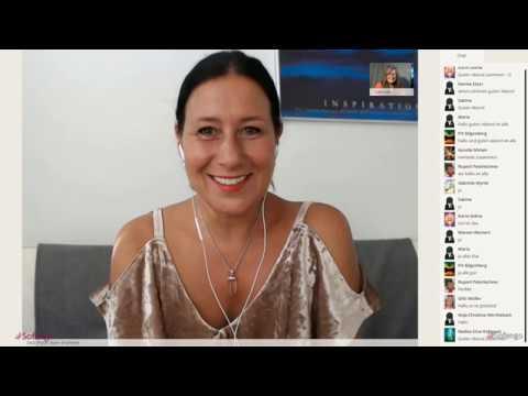 Live Talk mit Dipl.-Psych. Karin Krümmel und Gabriele