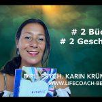 Zwei Geschichten aus zwei Büchern von Karin Krümmel