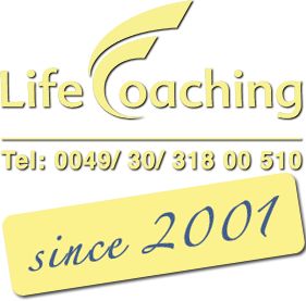Logo Life Coaching Berlin - Karin Krümmel