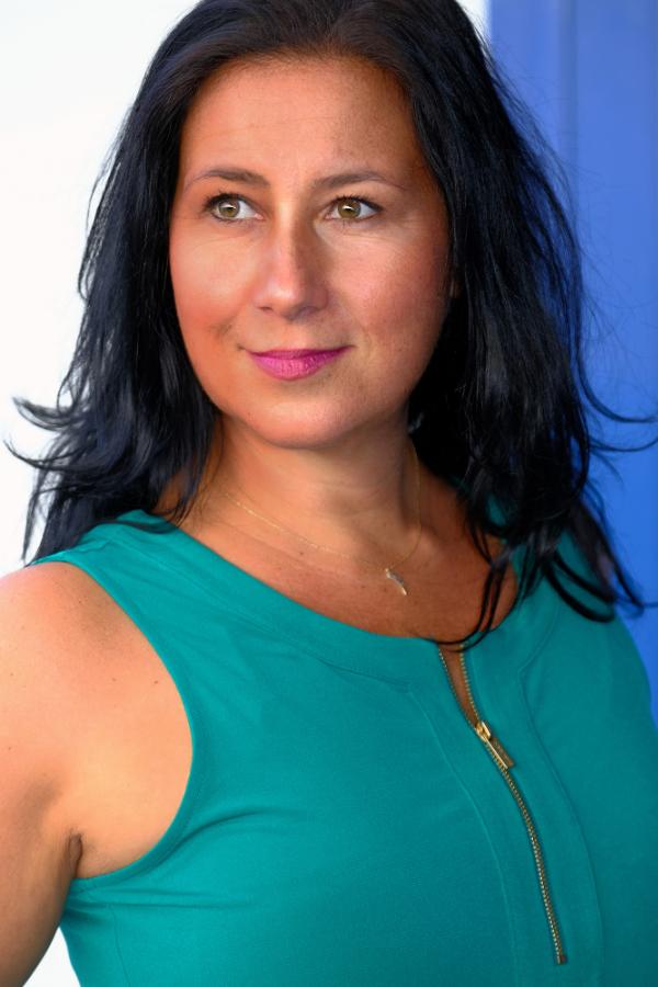 Livecoach Karin Krümmel in Berlin